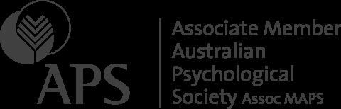 Associate Member - Australian Psychological Society